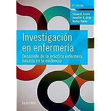 Investigación En Enfermería - 6ª Edición