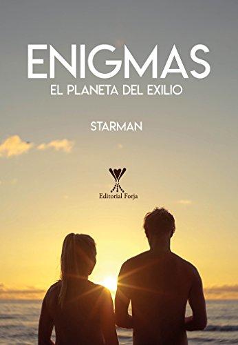 Enigmas: El planeta del exilio