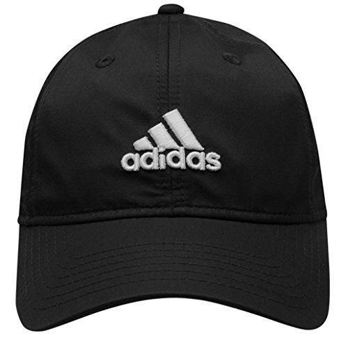 Adidas Performance Max Side Hit Relaxed Cap 2014 Unisex Black Unisex Black