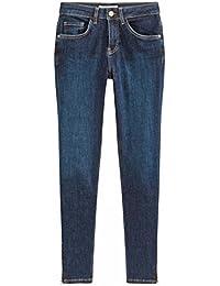 Promod Jean skinny taille haute Femme