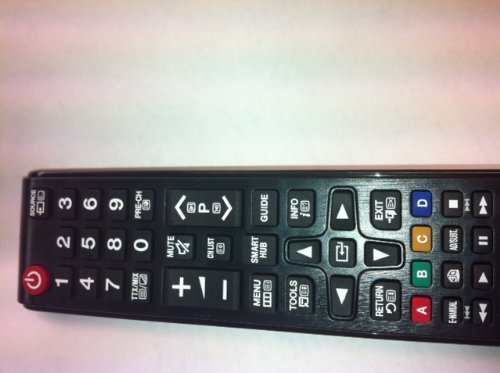 Samsung 5711045944475 Remote Control Tm1240 - Best Price in