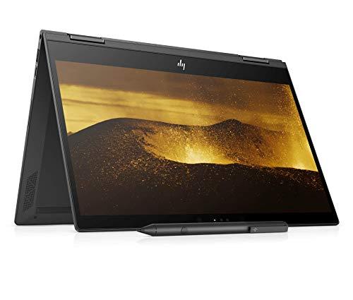 HP Envy 13-AG0035AU 2018 13.3-inch Laptop (Ryzen 5 2500U/8GB/256 GB SSD/Windows 10 Home, 64 Bit/Integrated Graphics), Dark Ash Silver