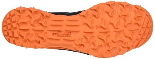 Merrell Avalaunch Tough Mudder, Chaussures de Trail Homme Orange (Mudder Orange)