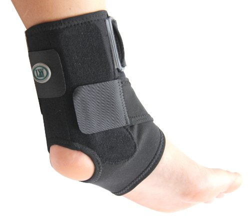 LW Ankle Stabilizer Support Wrap Brace One size (1)