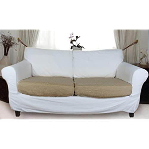 Sofa Slipcovers On Amazon: Sofa Cushion Covers: Amazon.co.uk