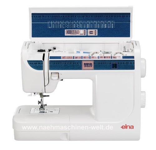 Elna 3210 - Máquina de coser