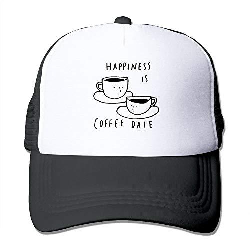 ouyjian Oiir Ooiip Royal Crown King Boy-Girl Mesh Baseball Caps Kid's Trucker Hat asdfghnxb2536 (Männer's Crown Royal Kostüm)
