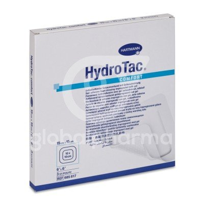 HYDROTAC comfort 15x15cm 3U 496406Ref 685817