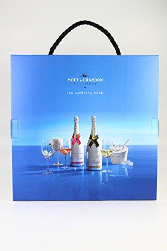 Moet-Chandon-Ice-Imperial-Ros-Champagner-Set-Geschenk-Set-Gift-Set-mit-2-Glsern-1-x-075-l