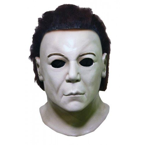 Mask Head Michael Myers Halloween 8 (Michael Myers Halloween-dekoration)