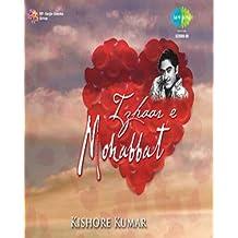 Izhaar E Mohabbat - Kishore