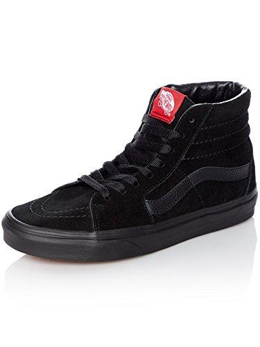 Vans Chaussure Sk8-Hi Noir (EU 38/US 6, Noir)