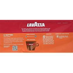 Lavazza Café Moulu Il Mattino 4 x 250 g
