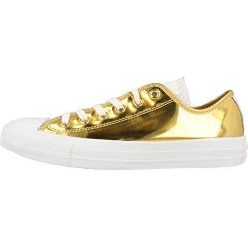 Sport scarpe per le donne, colore Oro , marca CONVERSE, modello Sport Scarpe Per Le Donne CONVERSE CT OX Oro Oro