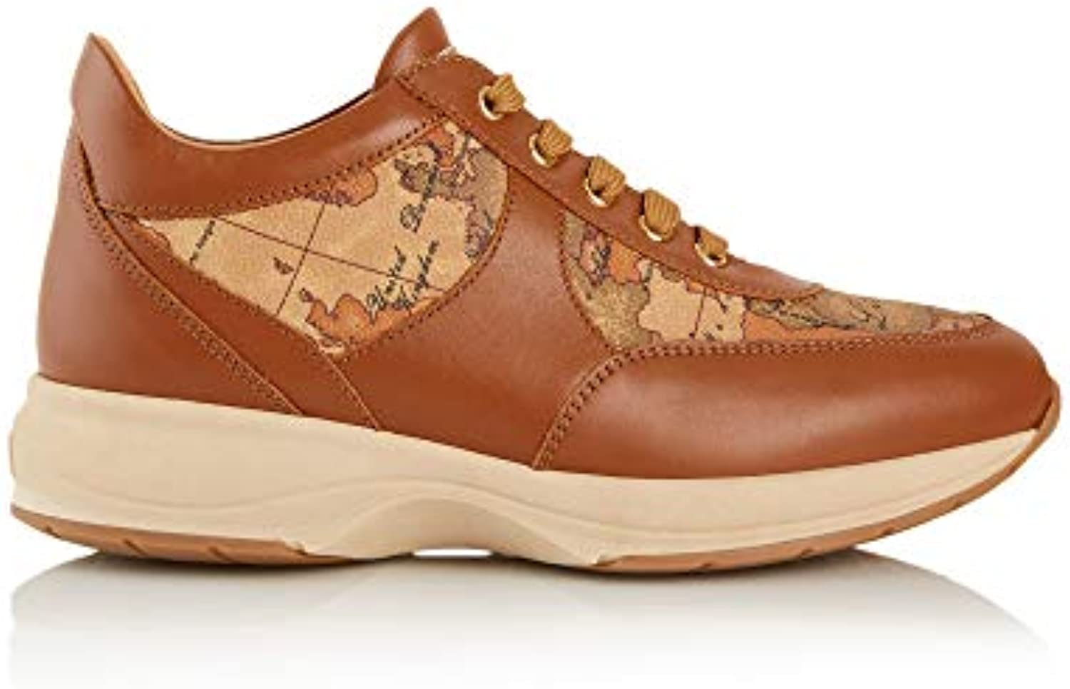 Classe Martini 35 Tabacco 1 Alviero Sneakers Femme aERw4axT