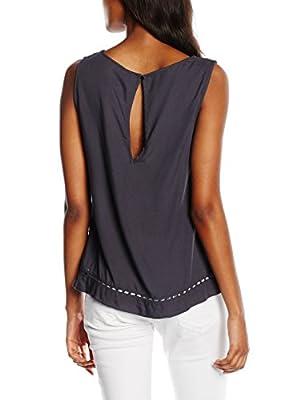 VILA CLOTHES Women's 14037502 Vest