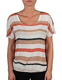 Kenny S - Camiseta - Rayas - para mujer