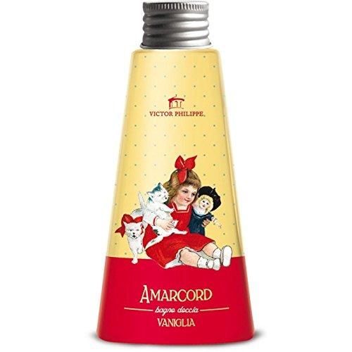 Amarcord Bagno Doccia Vaniglia 150 ml
