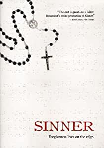Sinner [DVD] [NTSC]