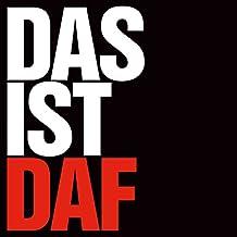 Das Ist Daf (Ltd.5lp+7'' Boxset) [Vinyl LP]