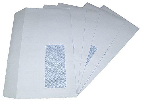 500 White DL/Letter Size Self Se...