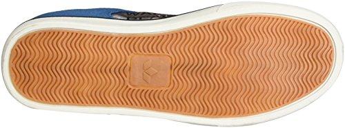 Lico Unisex-Erwachsene California Sneaker Blau (Blau)
