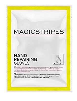 Magicstripes Guantes Reparadores Unidad