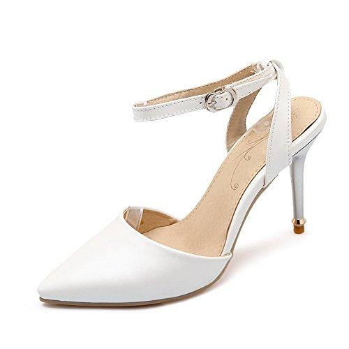 1TO9 , Sandales pour femme Blanc