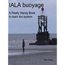 IALA buoyage, A Really Handy Book to learn the system