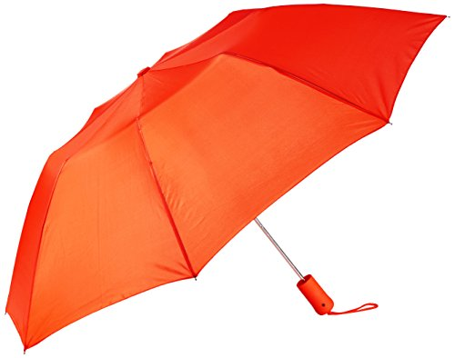rainkist-orange-the-star-auto-open-umbrella