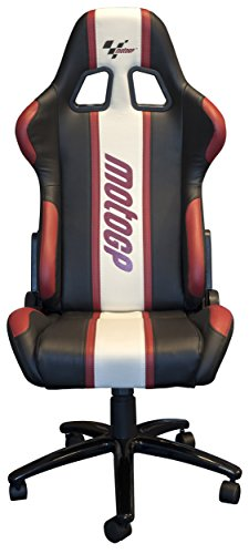 official-motogp-paddock-office-chair-bucket-seat-recaro-type-b