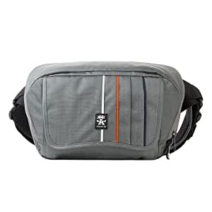 Crumpler Jackpack 5500 Bag for Camera - Grey/Orange