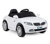 Volete che il vostro bambino guidi una macchina super accessoriata? L'auto CRAZY sportiva è superaccessoriata. Le porte sono automatiche, dispone di luci e suoni realistici, accesso per mp3 e lo slot per la sd card. L'auto è sicura e divertente, ha 2...