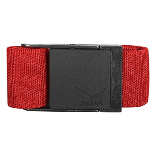 Salewa RAINBOW BELT - Gürtel, Unisex, Rot, Einzelgröße
