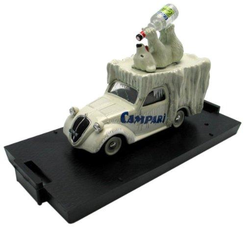 fiat-500-furgoncino-orso-goloso-cordial-campari-1950-serie-carosello-143-2010-model-r450