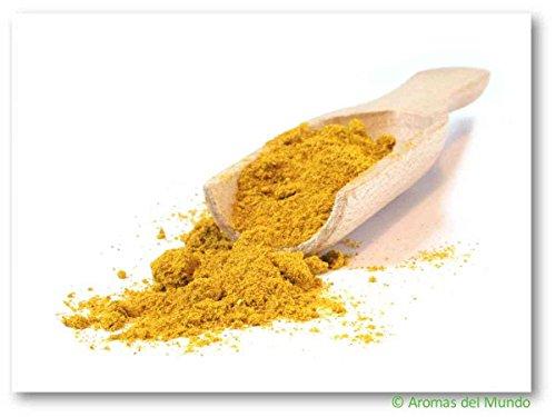 Aroma natural Ras el hanout 112 g