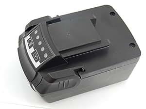 Batterie vhbw Li-ION 3000mAh (14.4V) pour Outil électrique, Outil Powertools Tools comme Kress 12310127