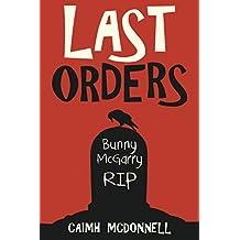 Last Orders: 4