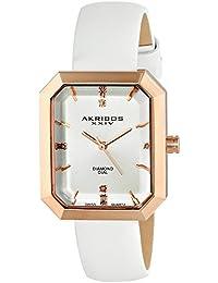 Akribos AK749WTR - Reloj para mujeres