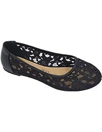 Amazon.fr   0 à 20 EUR - Ballerines   Chaussures femme   Chaussures ... af3348c8c22