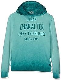 Garcia Kids A73462, Sudadera para Niñas