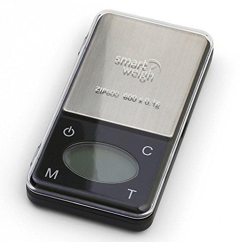 Smart Weigh Zip600 – Laboratory scales