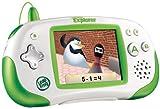 LeapFrog Leapster Explorer Gaming System (Green)