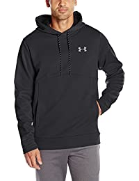 Under Armour Men's Af Icon Solid Po Hoody
