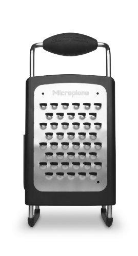Microplane Vierkantreibe schwarz