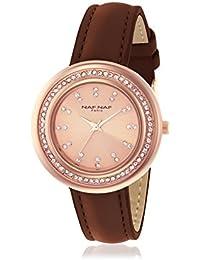 Naf Naf Reloj de cuarzo Woman N10832-812 38.0 mm