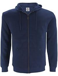 Rockford Homme Veste de sweater Rockfort Bleu marine