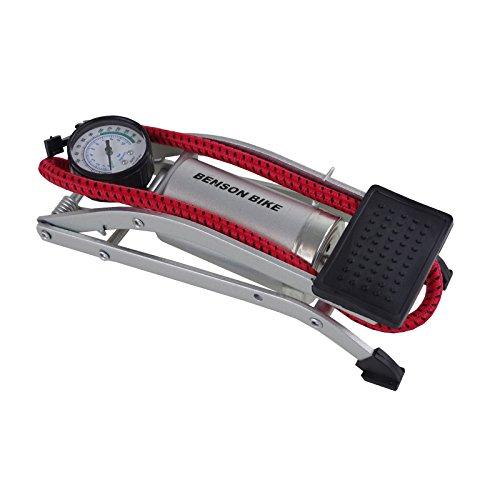 CMI Proteco-Werkzeug® Einzylinder-Fußluftpumpe