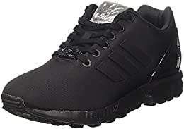 adidas mujer zx flux negras