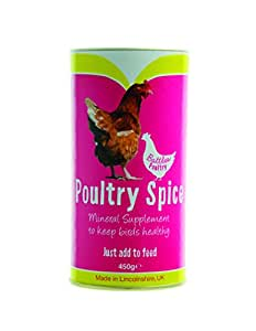 Battles Poultry Spice - 450g